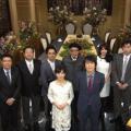NHK 新春テレビ放談